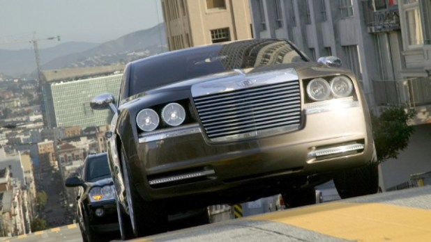 2022 Chrysler Imperial concept