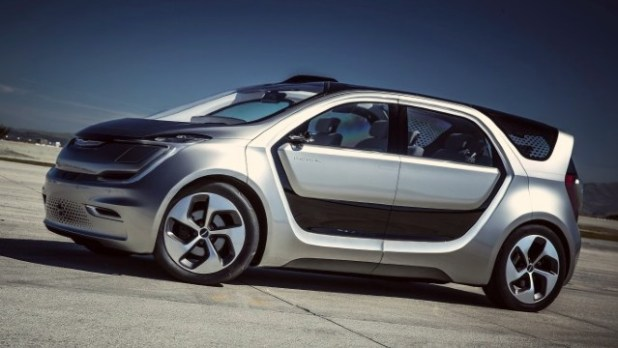 2022 Chrysler Portal price