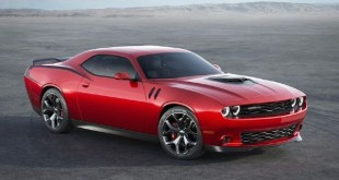 2022 Dodge Barracuda price