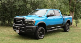 2022 Ram 2500 Power Wagon Price