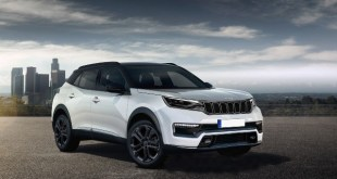 2023 Jeep A-UV price