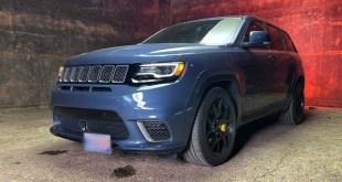 2023 Jeep Grand Cherokee Release Date