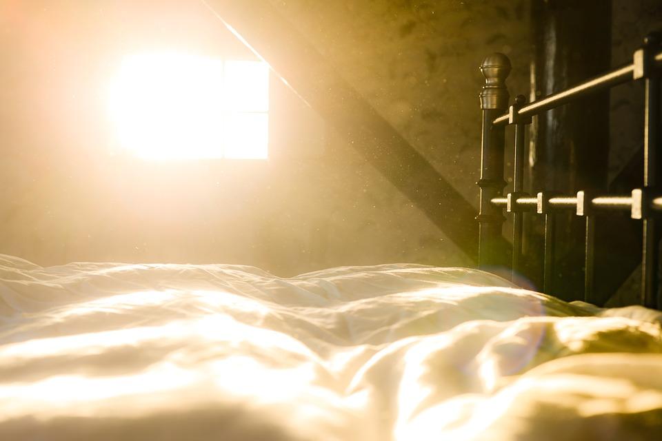 Lopunajan herätys