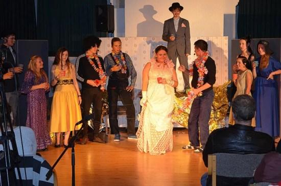 Theaterprojekt 2