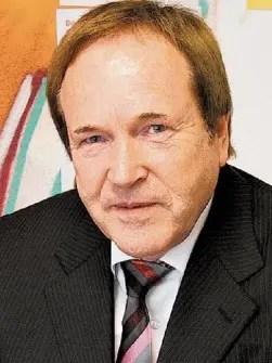 Prof. Dr. Peter Struck
