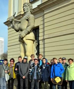 Magdeburg Petrosawodsk Jeetzeschule 1