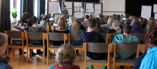 Projekttage Schulhofgestaltung Nov 2014 b