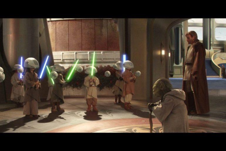 Jedi i laos