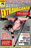 Mynx Pole Dance Extravaganza