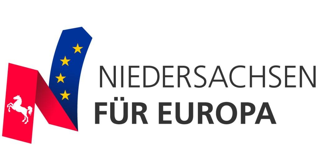 Logo Niedersachsen für Europa