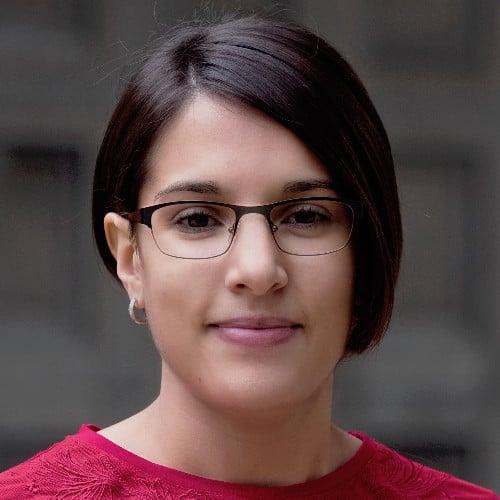 Nadia Aebischer