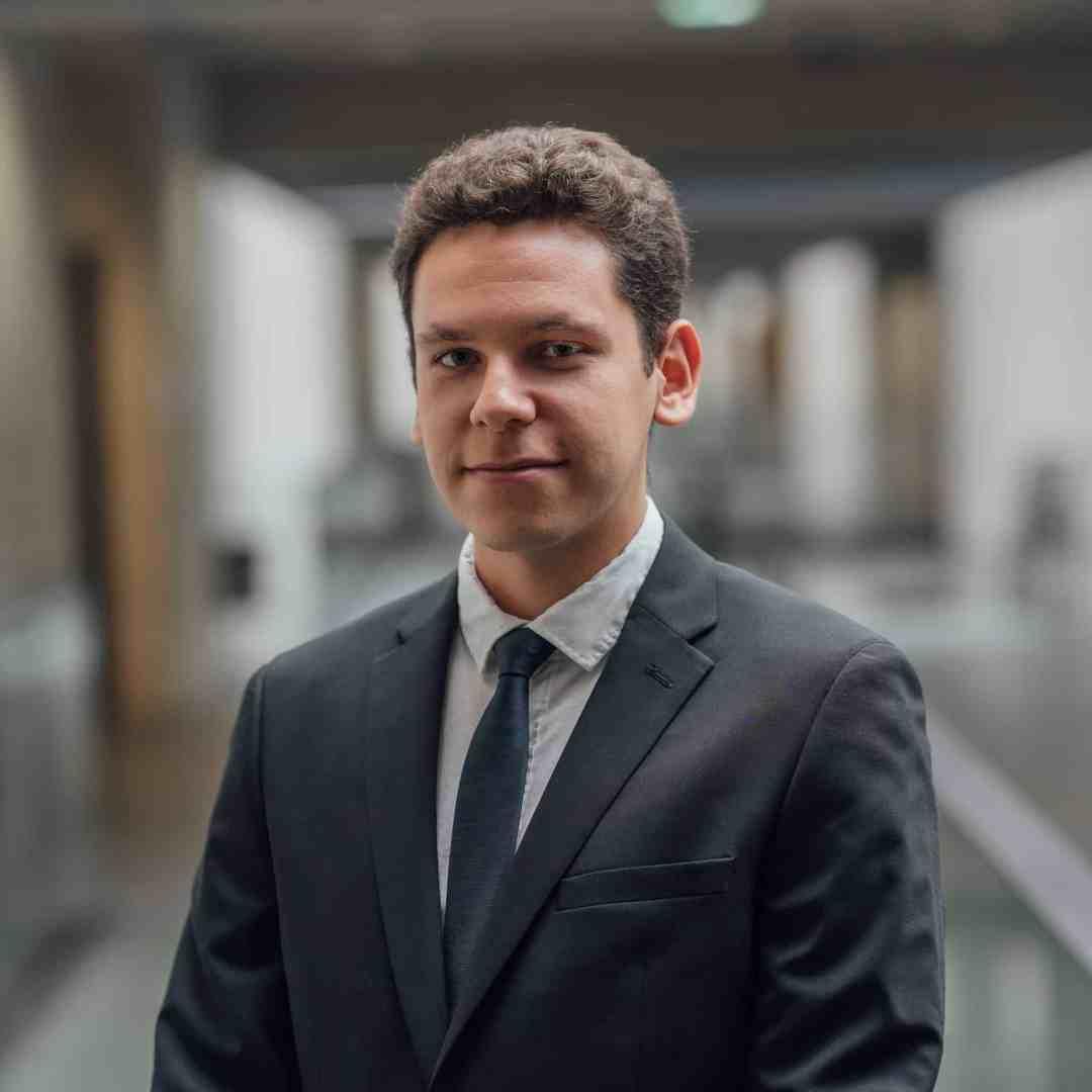 Luca Rar