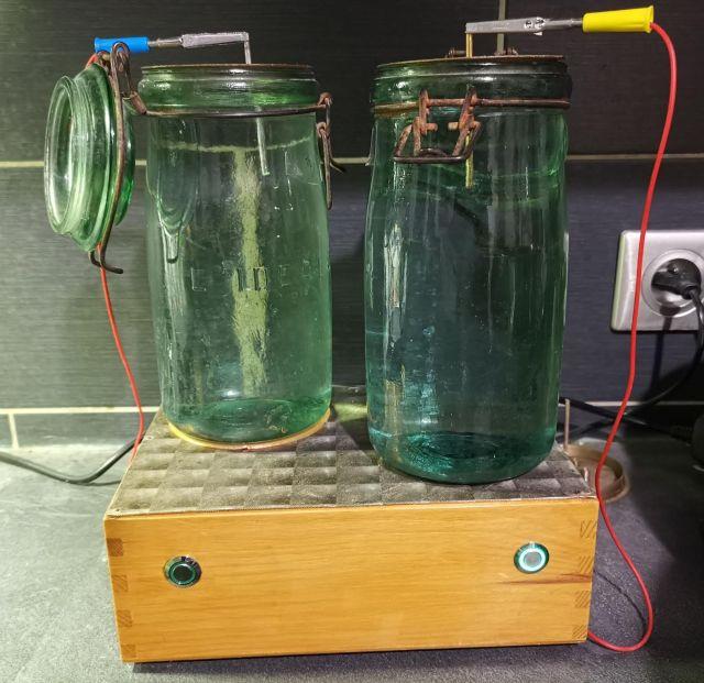 générateur d'ondes biologiques