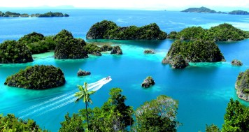raja ampat west papua