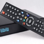 CinemaTube and Remote Control