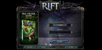 RIFT Game Launcher