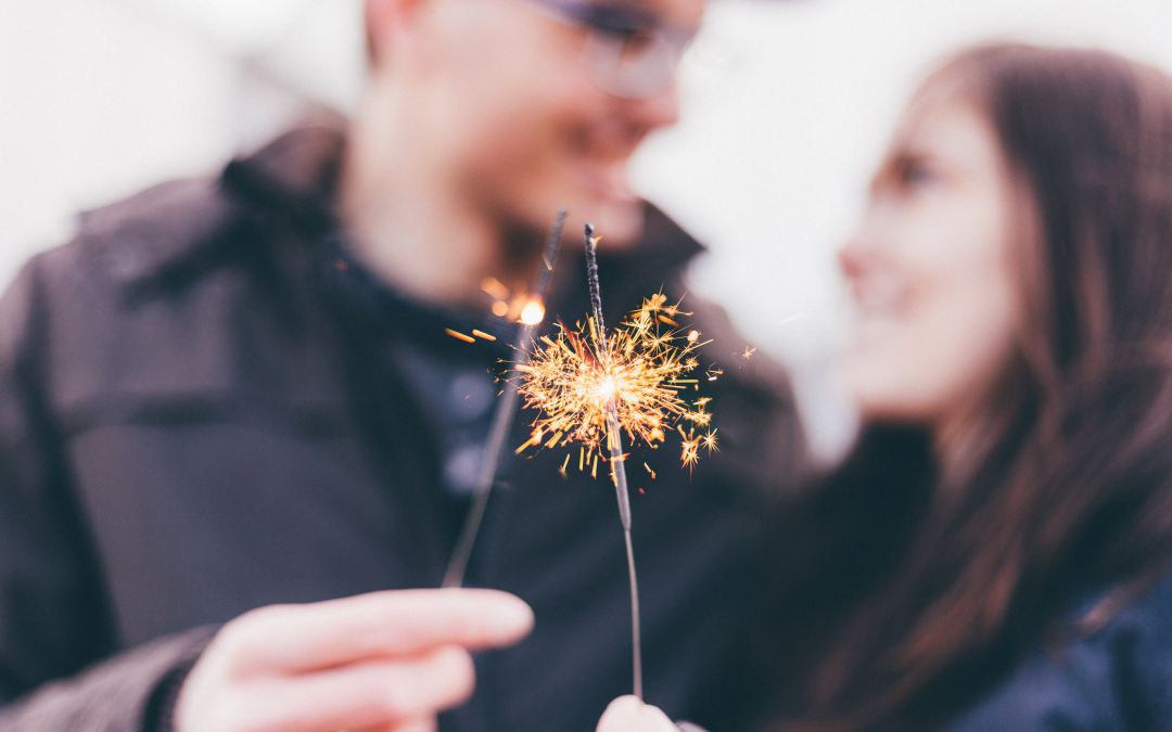 Why We Don't Set Goals for the New Year