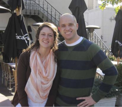 Jeff& Bethany