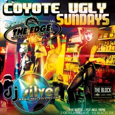 coyote-ugly-sundays2