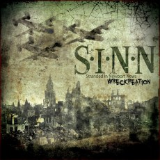 SiNN-Wreckreation-cover