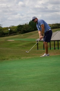Houston Photographer – Golf Event