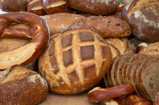 Slow Dough Bread