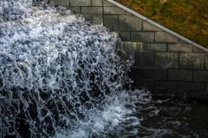 Houston Photographer – Water Feature