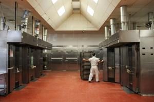 Houston Photographer – Bakery Interior