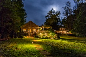 Houston Photographer – Lake House