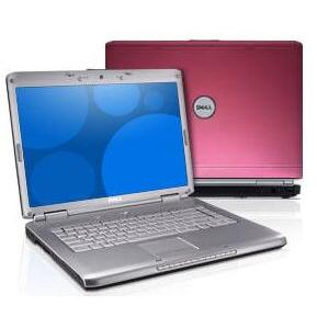 Faith's Extremely Pink Laptop