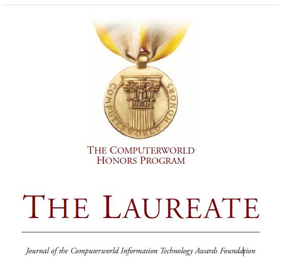 CW-Laureate