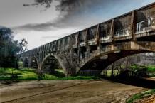 Dry Creek Viaduct