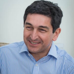 This is a picture of Hypnotherpist Jeff Cassapi Hypnotherapy in Liverpool