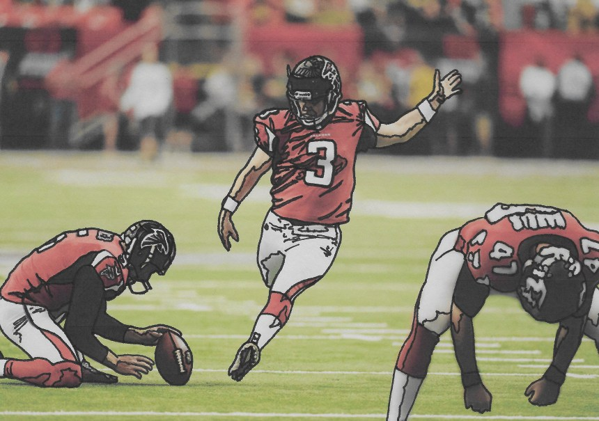 Matt Bryant-Falcons