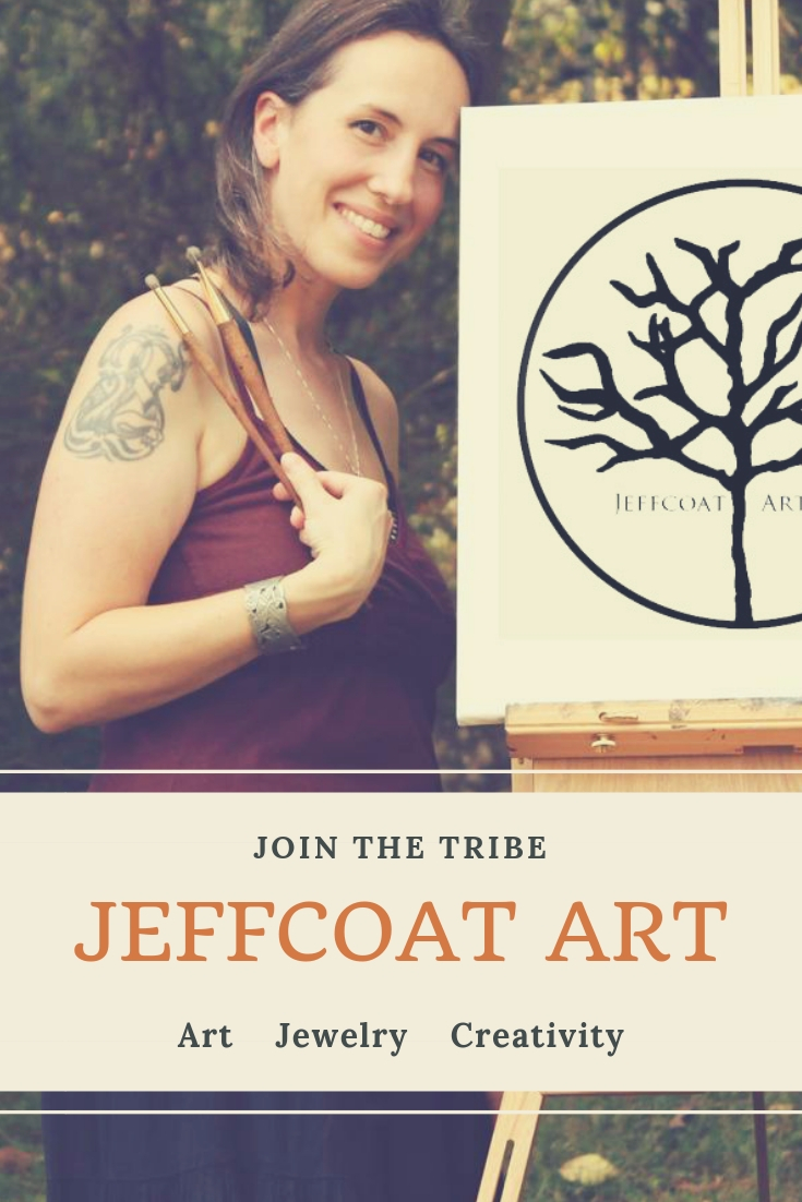 Find Jeffcoat Art on Pinterest