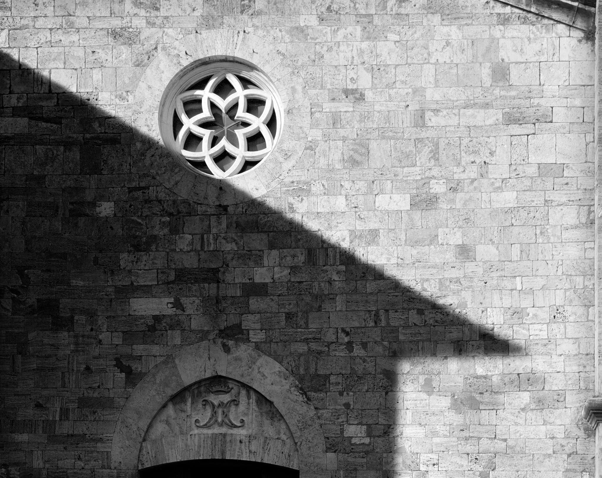 San Querico d'Orcia, Toscana