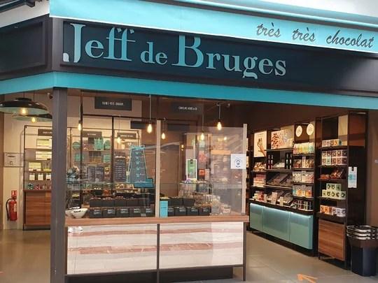boutique jeff de bruges provins