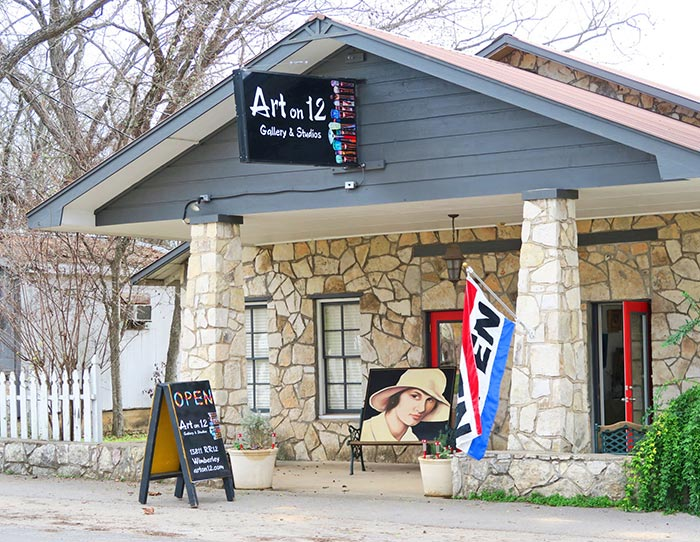 Arton12.com  A Texas Destination Gallery