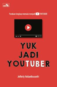 buku Yuk Jadi YouTuber