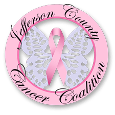 Jefferson County Cancer Coalition logo
