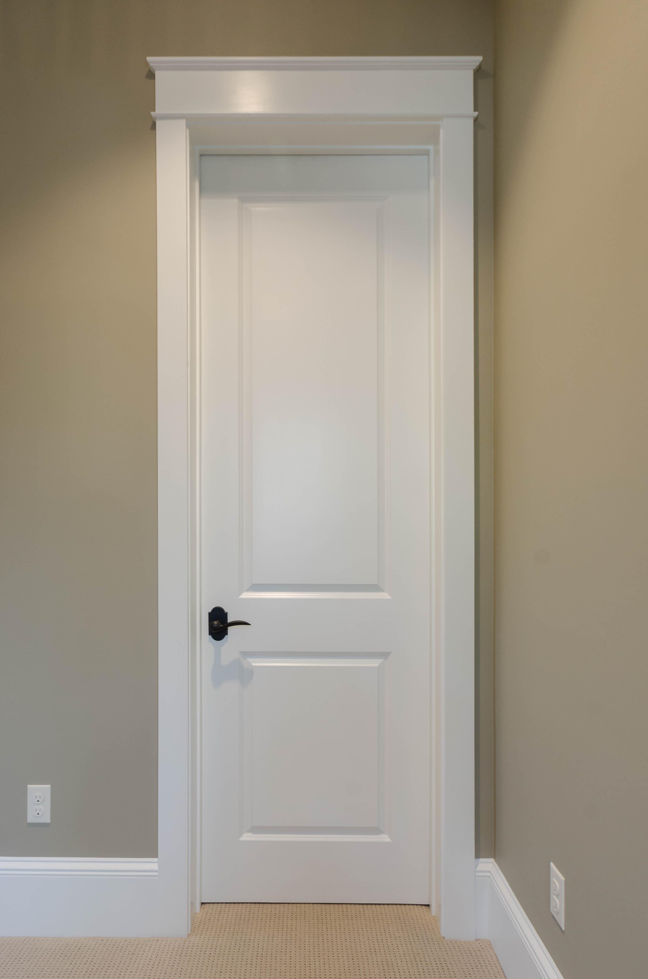 Interior Doors Wood And Moulded Varieties Jefferson Door
