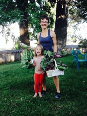local food, do-it-yourself, gardening