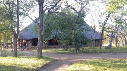 Africa Center for Holistic Management, Dimbangombe, Zimbabwe