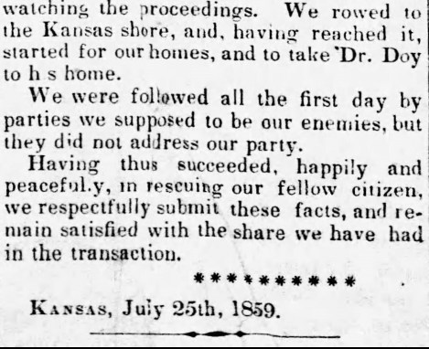 Immortal Ten stars The_St__Joseph_Weekly_Free_Democrat_Sat__Aug_6__1859_