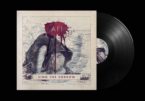 Futuralbum – AFI