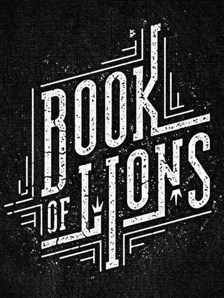 book of lions