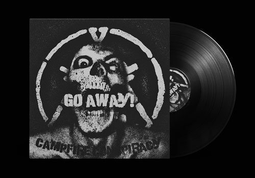 Campfire Conspiracy – Go Away
