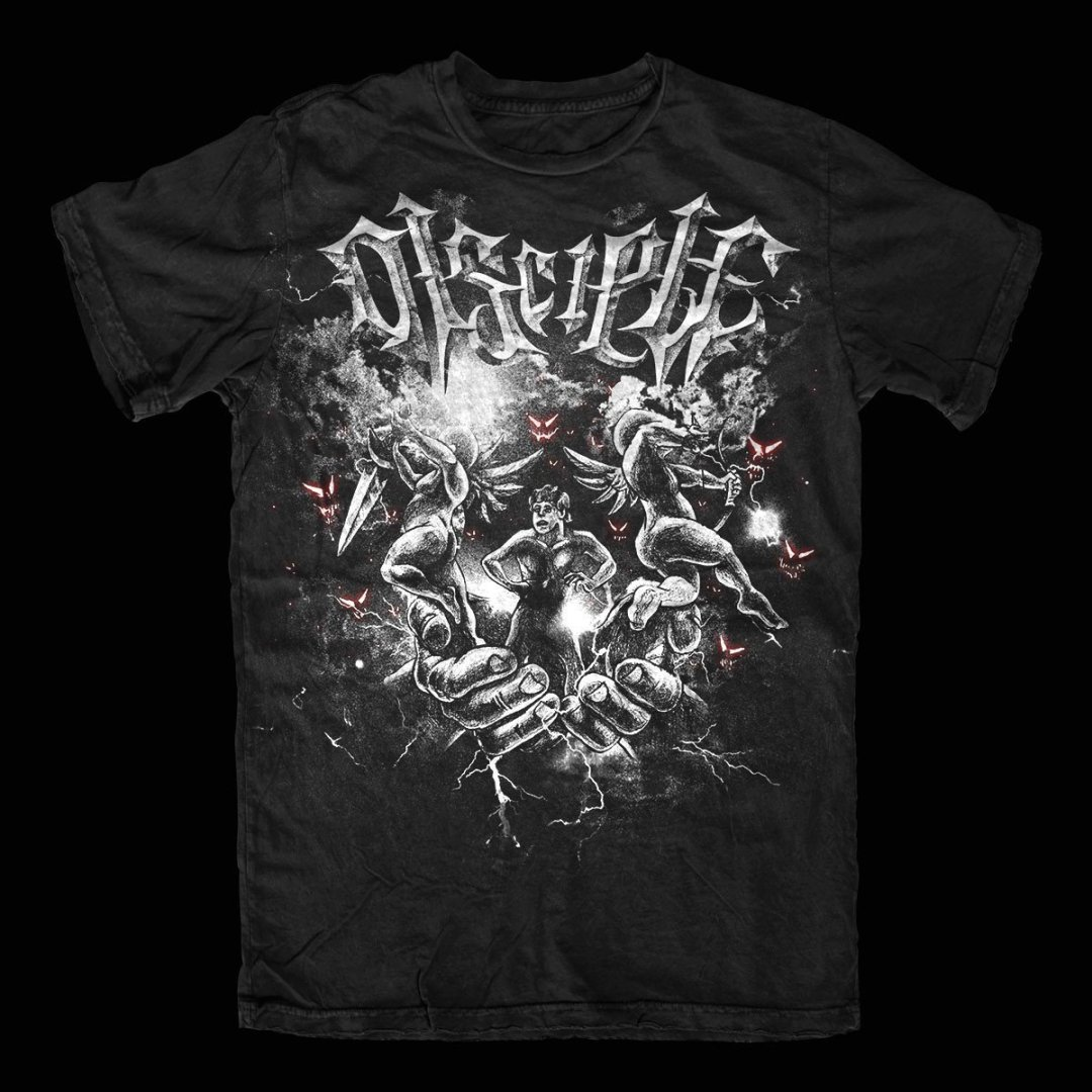 Disciple Clothing