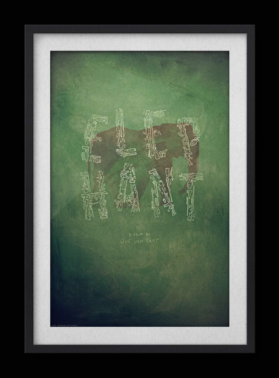 Elephant – Poster