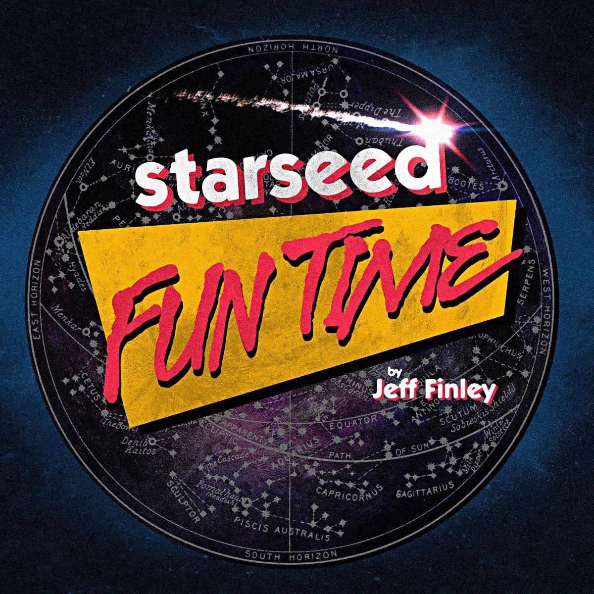 Starseed Fun Time